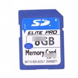 8GB SD SDHC Secure Digital memóriakártya 8 GB 8 GB
