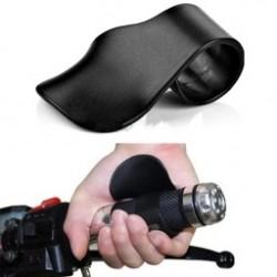 1 db Univerzális motorkerékpár-szabályozás gázpedál segítő csuklópánt segédhajtómű-fogantyú vezérlés