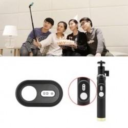 1x Bluetooth V4.1 távvezérlő zár kiadása Selfie a Xiaoyi Xiao Yi sport kamera