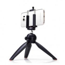 1x mini tartó digitális fényképezőgéphez A GoPro Hero 2/3 / 3  / 4 mobiltelefonhoz csatlakoztatható