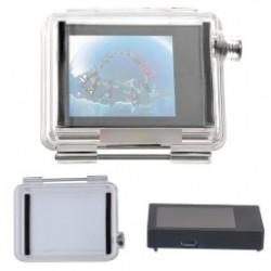 1x Bacpac Külső megjelenítő monitor LCD érintőképernyő a Gopro HD Hero 3  számára