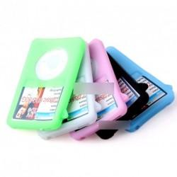 Puha szilikon tok iPod Classic 80GB Színes 1db