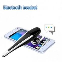 Vezeték nélküli Bluetooth 4.1 sztereó fülbe helyezhető kihangosító fülhallgató iPhone Samsung LG HTC