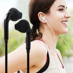 Új GENUINE fülhallgató fejhallgató Galaxy S6 S7 Edge Megjegyzés 4 MEGJEGYZÉS 5