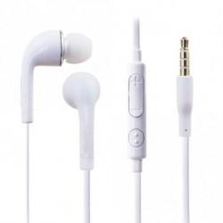 Sztereó fülhallgató basszus fejhallgató sport fejhallgató mikrofonnal Samsung