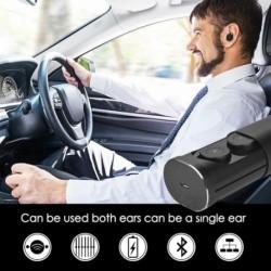 Mini TWS vezeték nélküli Sztereó fülhallgató Bluetooth fülhallgató