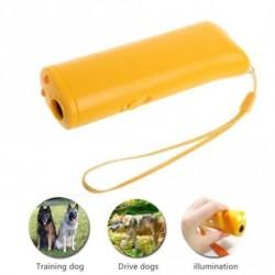 1x ultrahangos kutya ugatásgátló riasztó eszköz