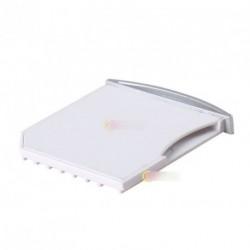 Fehér MicroSD kártya TF SD adapter MacBook Pro Air
