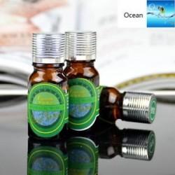 Óceáni íz - 1 db Autó illatosító Parfüm feltöltő természetes növényi illóolaj