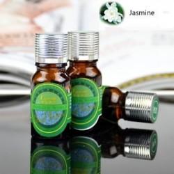 jázmin íz - 1 db Autó illatosító Parfüm feltöltő természetes növényi illóolaj
