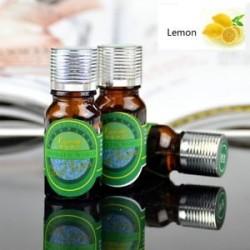 citrom ízt - 1 db Autó illatosító Parfüm feltöltő természetes növényi illóolaj