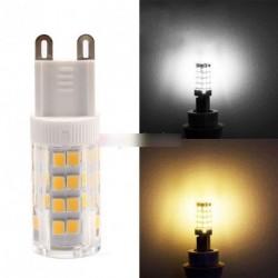 G9 51LED 2835 SMD 1120-1250Lm szekrény fény lámpa