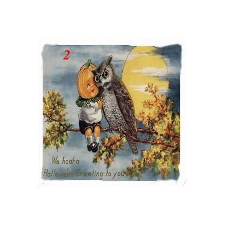 2 - Otthoni Dekoráció Dobd Párna Cover Happy Halloween ágynemű pamut párna tok
