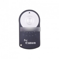 RC-6 vezeték nélküli távirányító Canon EOS