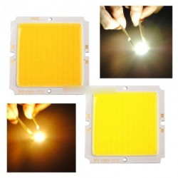 1db 40W COB LED négyzet fény lámpa gyöngy Chip 36V