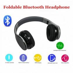 1db BT-513 Bluetooth vezeték nélküli fejhallgató