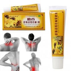Kínai krém Rheumatoid Arthritis fájdalomcsillapító balzsam kenőcs 40g