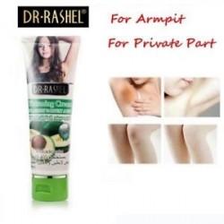 Térdfényes világító magánrész Bőrápolás DR.RASHEL Armpit Whitening krém